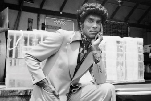 """Iceberg Slim: Portrait of a Pimp"" is bound to add some street-wise character to the Atlanta Film Festival."